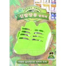 Sandokkaebi Ароматизатор-поглотитель запаха для обуви Лесной, 4 г
