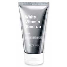 Realskin Крем для лица White Vitamin Tone-Up, 100 гр