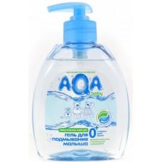 Aqa Baby Гель для подмывания малыша, 300 мл