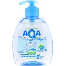 Aqa Baby Жидкое мыло для малыша, 300 мл