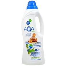 Aqa Baby Средство для мытья всех поверхностей в детской комнате с антибакт. эффектом, 700 мл