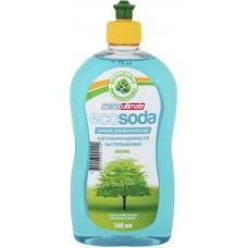 Mama Ultimate EcoSoda Бальзам для мытья посуды и детских принадлежностей, 560 мл