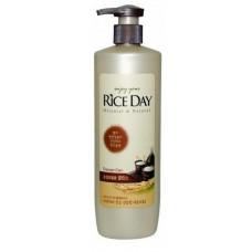 CJ Lion кондиционер Rice Day для поврежденных волос, 550 мл