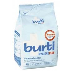Burti, Hygiene Plus дезинфицирующий стиральный порошок, 1.1 кг