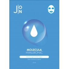 J:ON Тканевая маска для лица Гиалуроновая кислота, 1 шт