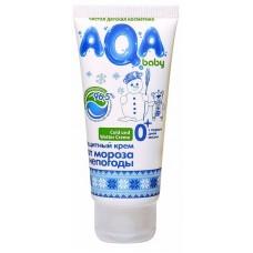 Aqa baby Защитный крем от мороза и непогоды, 50 мл