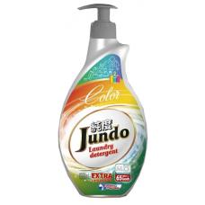 Jundo Color Концентрированный гель для стирки цветного белья, 1 л