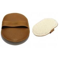 Saphir салфетка для полировки обуви шерстяная