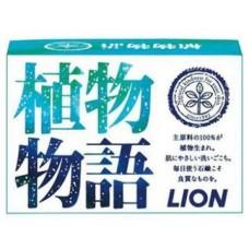 Lion Herb Blend Натуральное туалетное мыло с цветочным ароматом, 90 гр