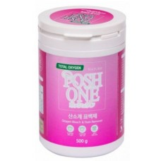 Posh One Total Oxy Gen Кислородный отбеливатель-пятновыводитель, 500 г