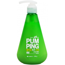 Perioe Breath Care Pumping Зубная паста освежающая, 285 г