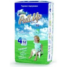 Skippy Pull Up трусики для детей, размер L (9-14 кг) 52 шт