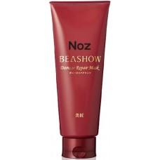 Маска восстанавливающая Noz Beashow дамасская роза, 220 г