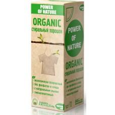 Чистаун Стиральный порошок Organic, 600 гр