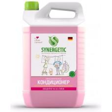 Synergetic Кондиционер для белья гипоаллергенный Аромагия, 5 л