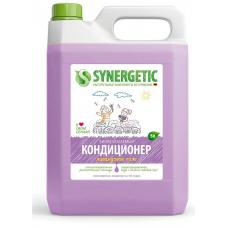 Synergetic Кондиционер для белья Лавандовое поле, 5 л