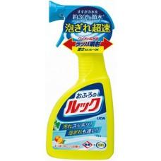Lion, чистящее средство для ванной LOOK с ароматом апельсина, спрей, 400 мл