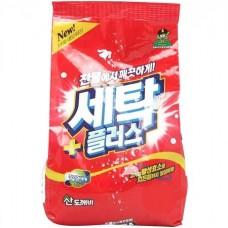 Sandokkaebi Se-Plus Стиральный порошок, мягкая упаковка, 3,3 кг