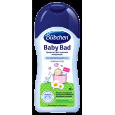 Bubchen Средство для купания младенцев 400 мл
