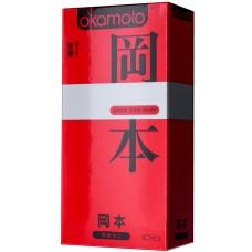 Презервативы Okamoto Skinless Skin Super Thin, 10 шт