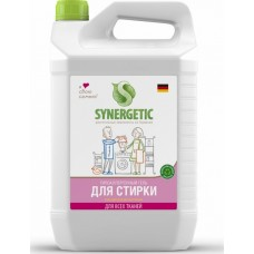 Synergetic Гель для стирки белья, универсальный, 5 л
