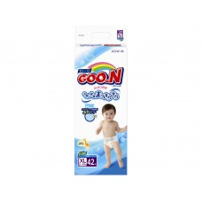 GooN, подгузники XL (12-20 кг), 42 шт