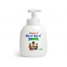 Lion, Kirei Kirei жидкое мыло-пенка для рук с ароматом цитруса, 250 мл