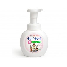 Lion, Kirei Kirei жидкое мыло для рук с ароматом цитрусовых фруктов, 250 мл