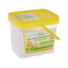 BabyLine, Детский стиральный порошок на основе натуральных ингрeдиентов, 1,5 кг