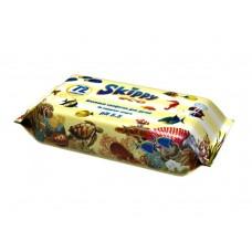 Skippy Eco влажные салфетки для детей, 72 шт