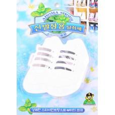 Sandokkaebi Ароматизатор-поглотитель запаха для обуви Мята, 4 г