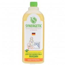 Synergetic Средство концентрированное для посудомоечных машин, 1 л